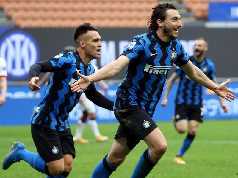 European Roundup: Atletico retake La Liga lead as Inter close in on Serie A title