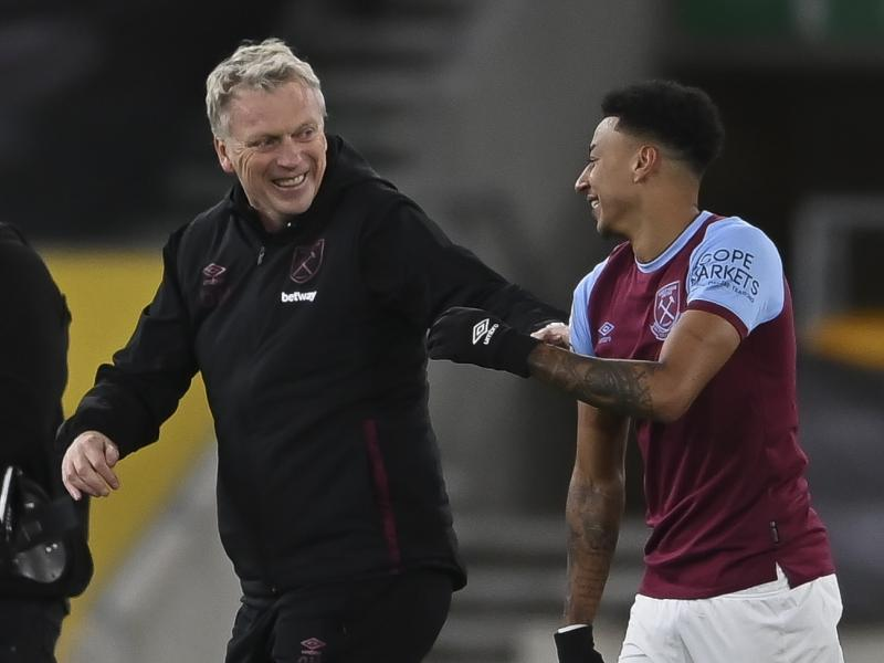 Just how good has Lingard been for West Ham so far?