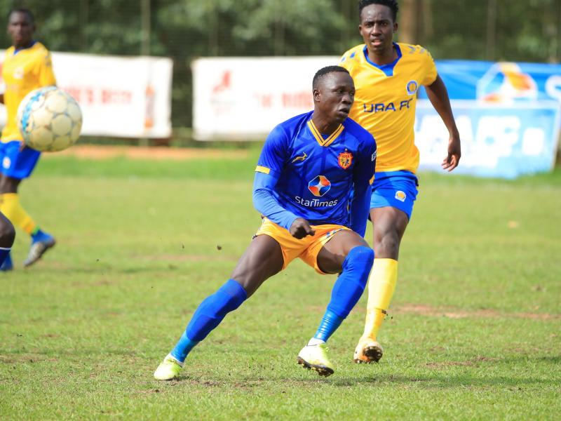🇺🇬 Uganda Cup last 16 Draw: Vipers to face UPDF as KCCA land Maroons FC