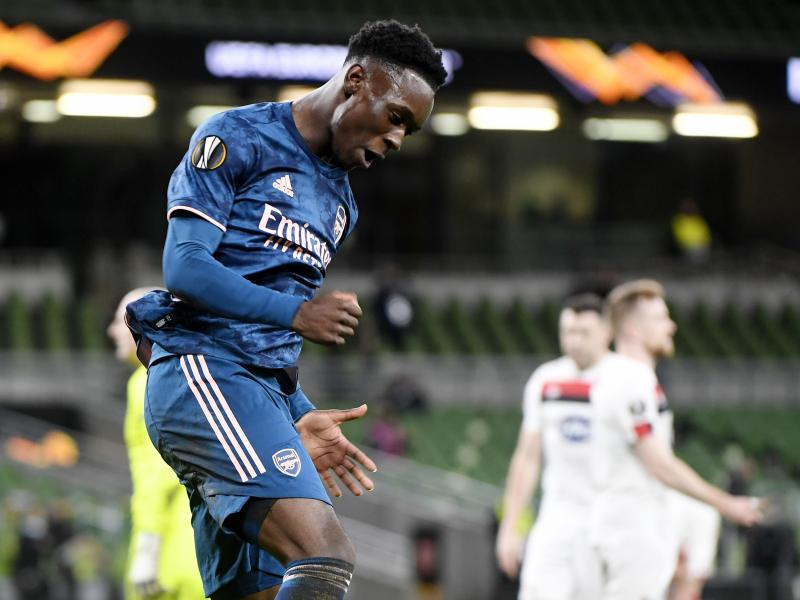 🔴 Folarin Balogun: Why there's so much hype around a teenager with no Premier League experience