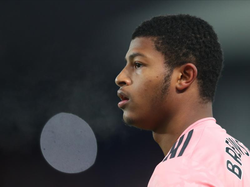 Liverpool to reap more from Brewster's Sheffield United move
