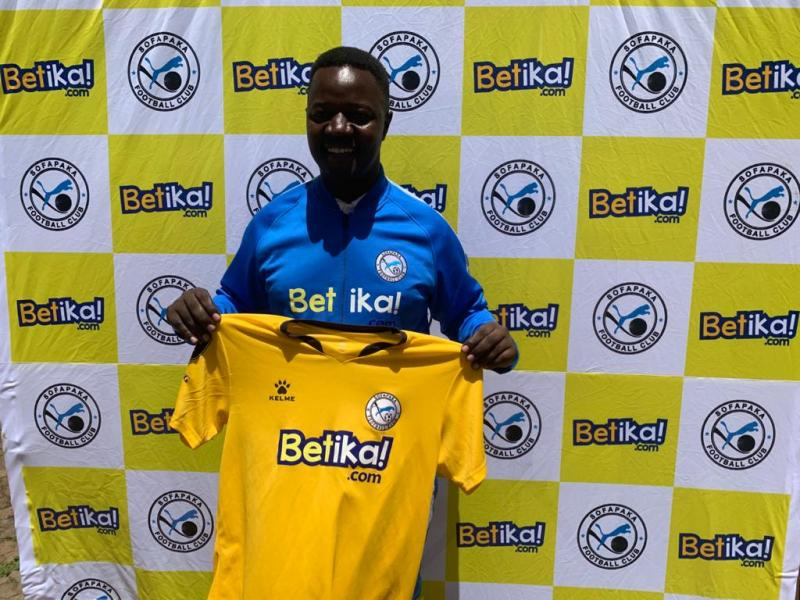 🇰🇪 Sofapaka FC appoints new assistant coach