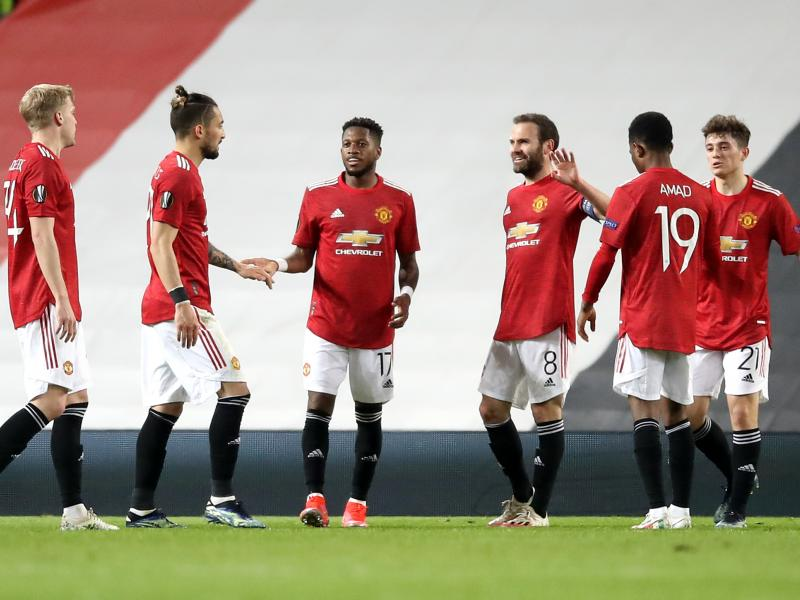 Europa League round-up: Arsenal to face Villareal as Man United book a semi-final date with AS Roma