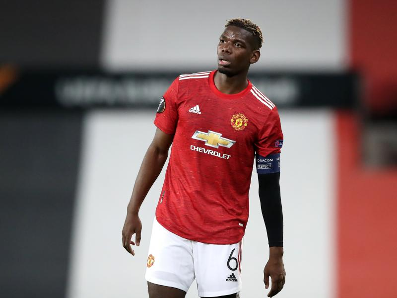 🇫🇷 Paul Pogba names two toughest defensive midfielders he has faced