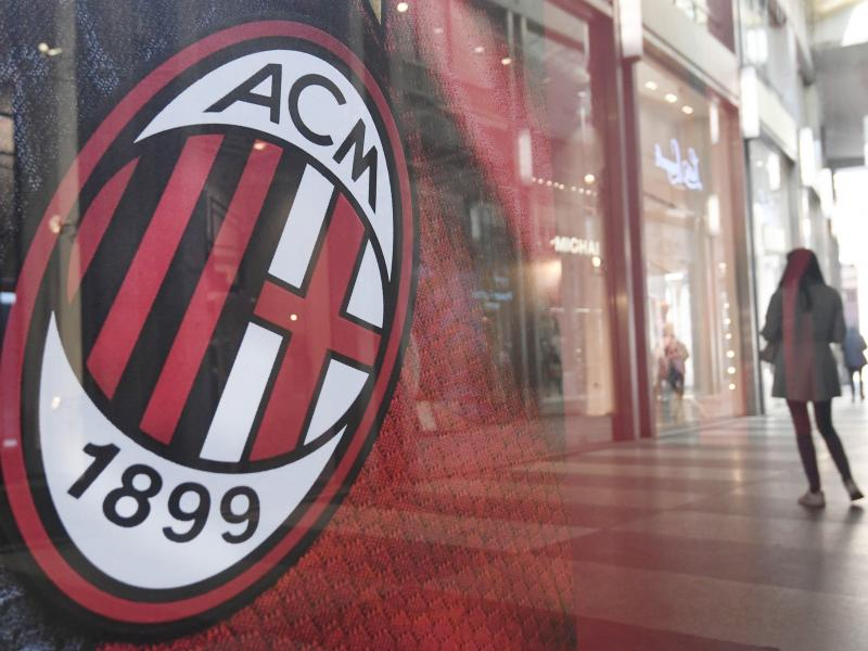 🇮🇹 Breaking: AC Milan become the first Italian club to withdraw from Super League