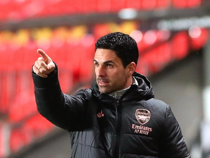 🇪🇸 Arteta gives solid comments on Arsenal fans protest