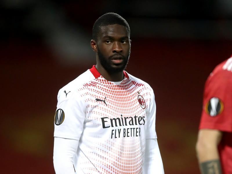 AC Milan wants to sign Chelsea defender Tomori on a permanent deal