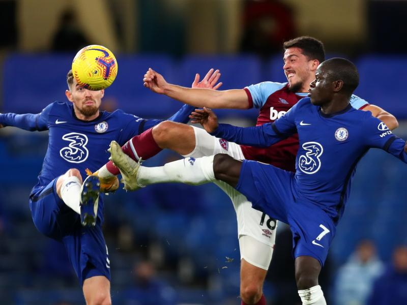 West Ham vs Chelsea: A top-four battle no one predicted, but we all love to see