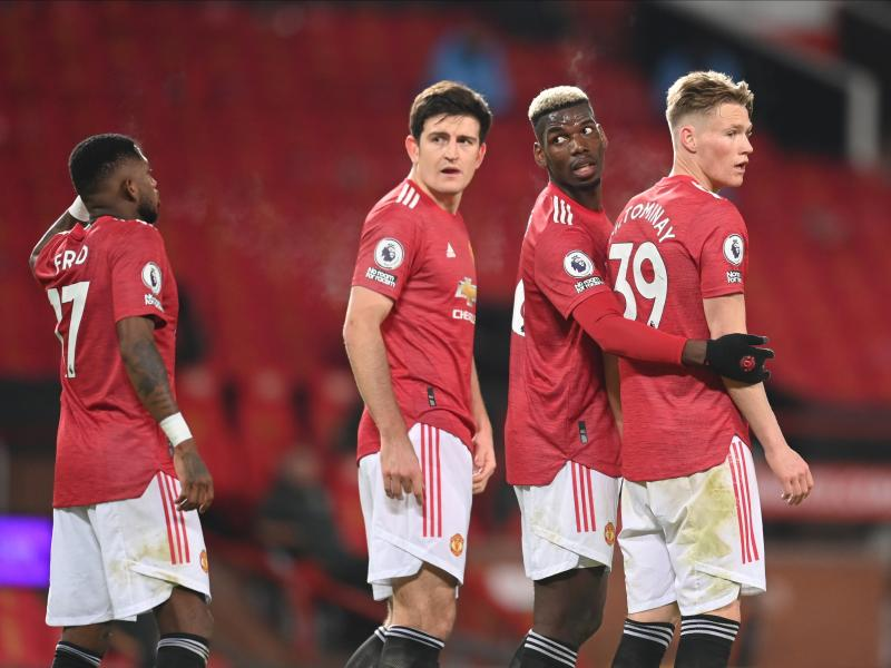 Man United set to welcome seven players to preseason training