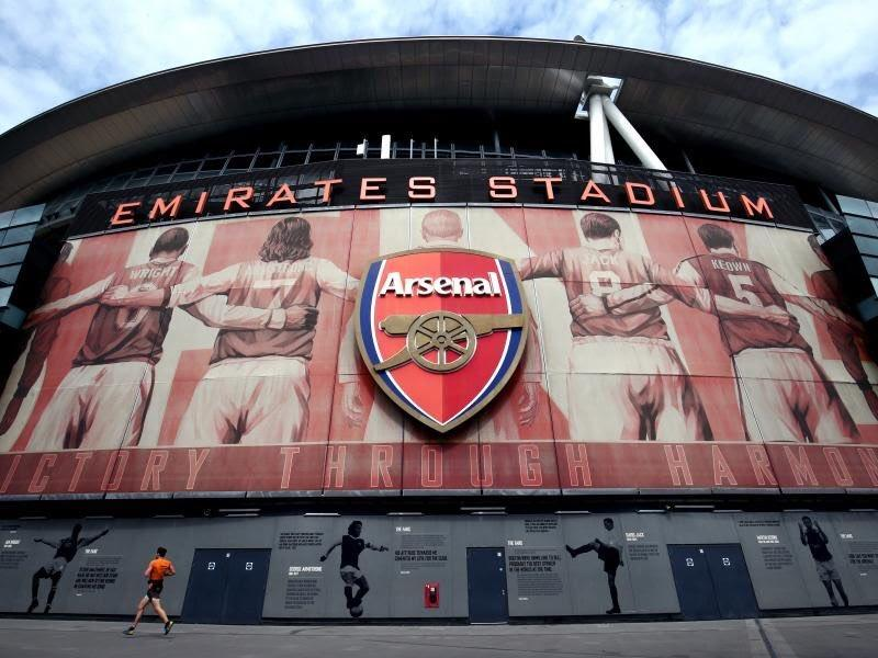 Two Arsenal youngsters complete permanent moves away from the club