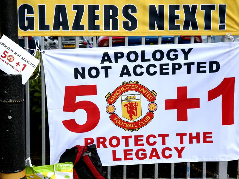 """Manchester United vs Liverpool clash now """"highly likely to be delayed"""""""