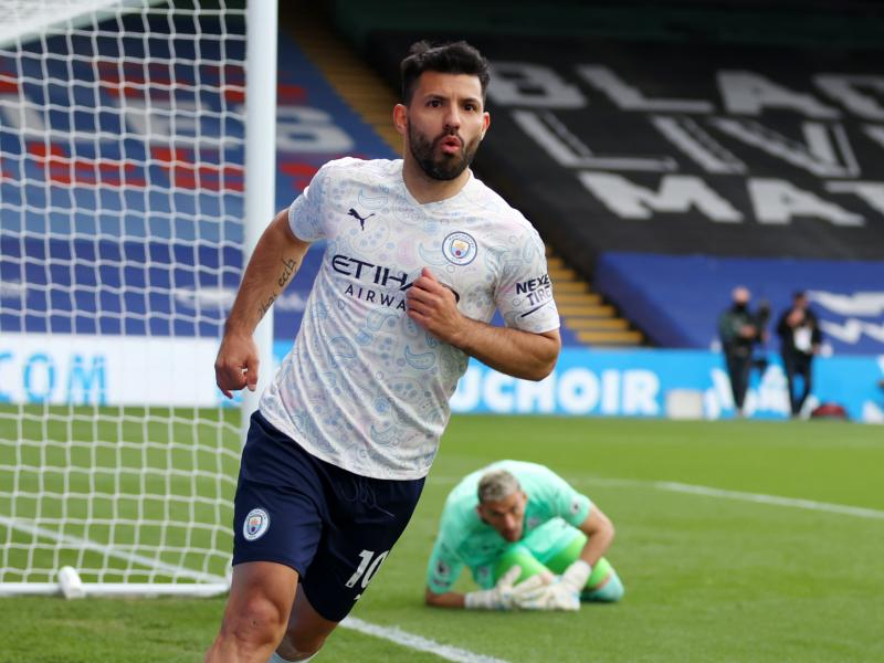 🧠 Seven things we learned in the EPL this weekend including an exclusive achievement for Kun Agüero