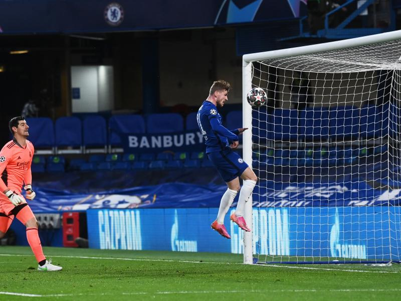 Chelsea 2-0 Real Madrid: Tuchel boys set up an all-English final with Man City lying in wait