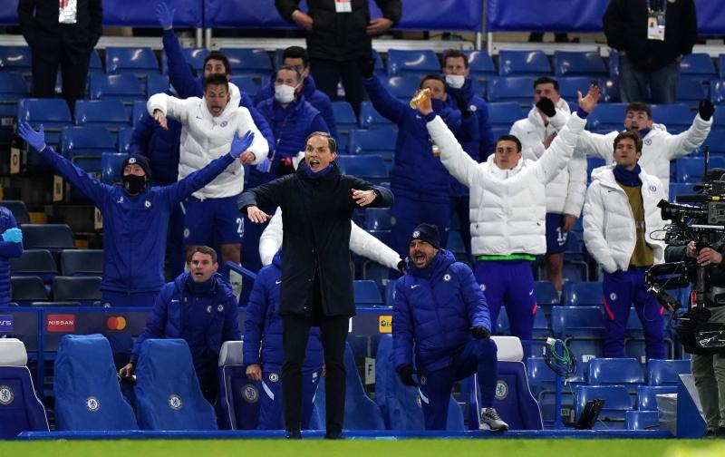 🎯 Tuchel record history in Chelsea win over Real Madrid