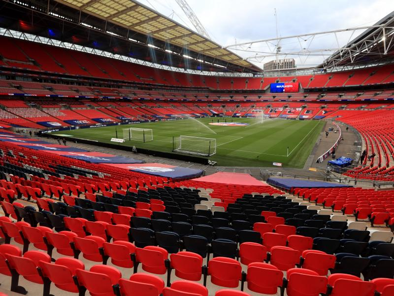 EFL open to moving play-offs to allow CL final at Wembley