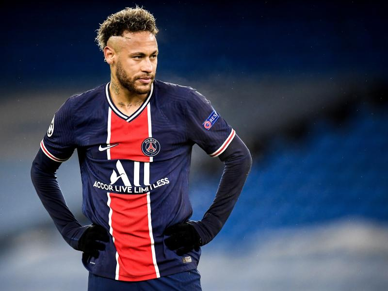 PSG's 'secret contract' clause with Neymar has been revealed