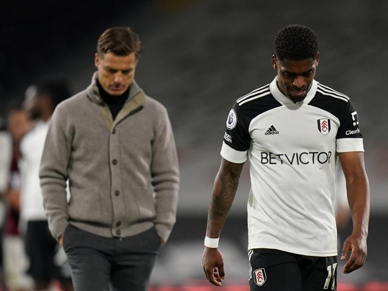 'Gutted' Scott Parker with Fulham officially relegated