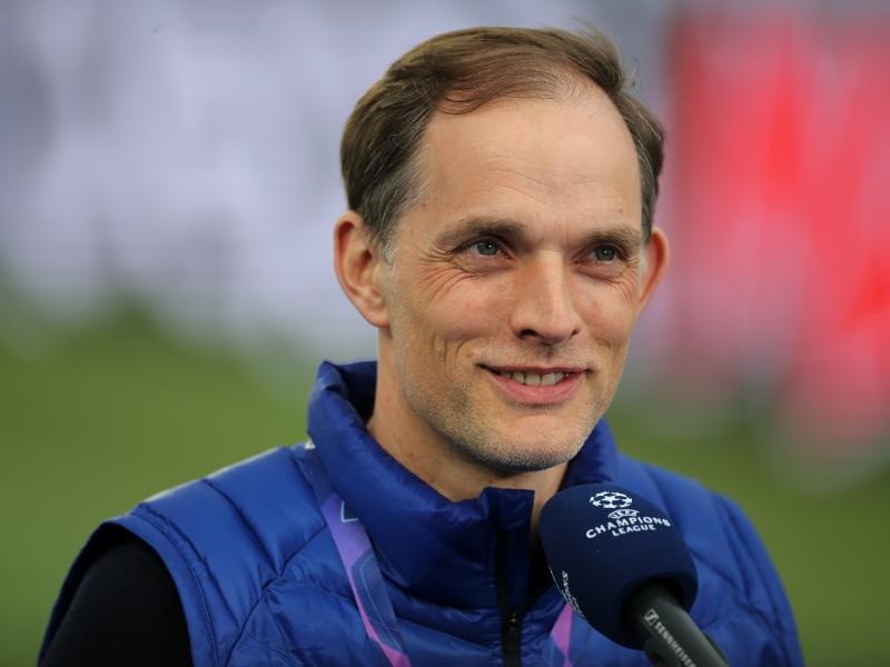 New 3-year deal to be offered to Tuchel