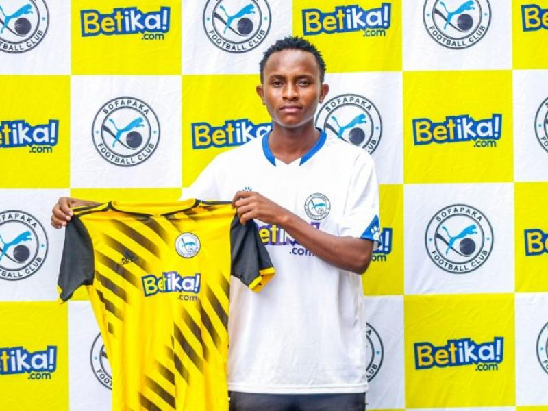 🇰🇪 FKF PL: Sofapaka FC duo out of Wazito FC tie