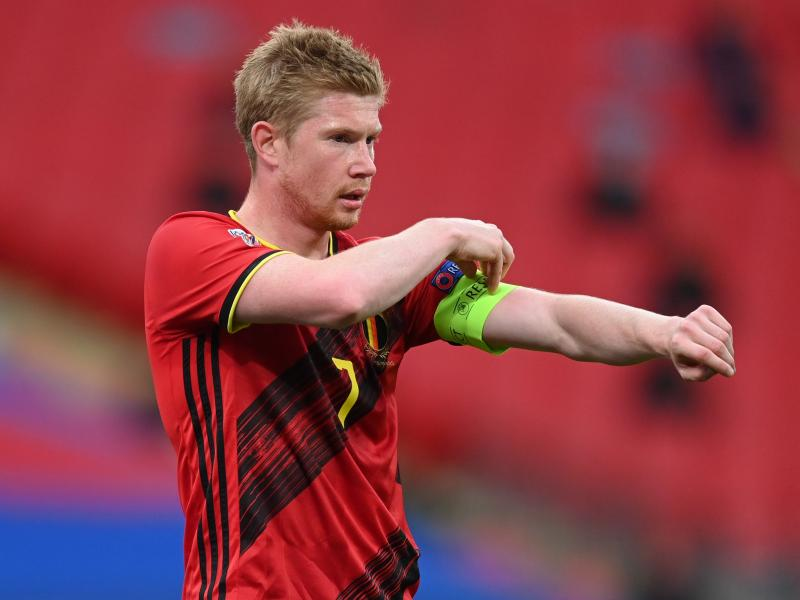 🇵🇹 Mourinho: I didn't want De Bruyne to leave Chelsea