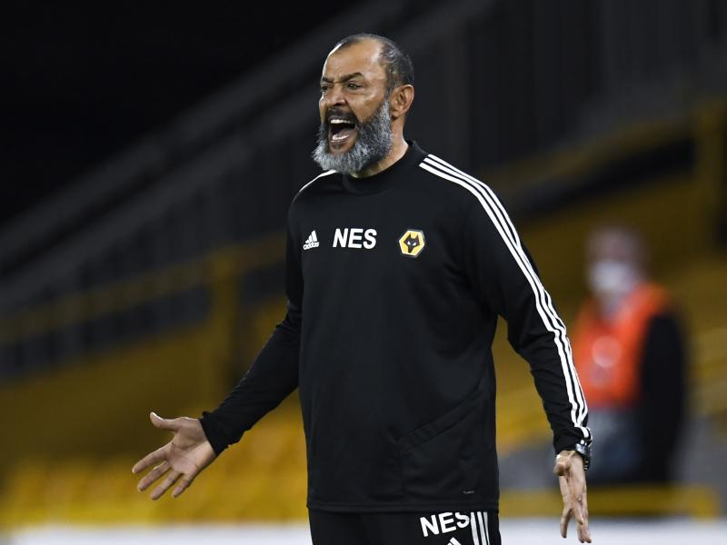 Crystal Palace pulls out of Nuno talks