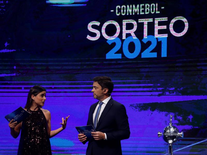 Colombia won't co-host next month's Copa America after widespread protests