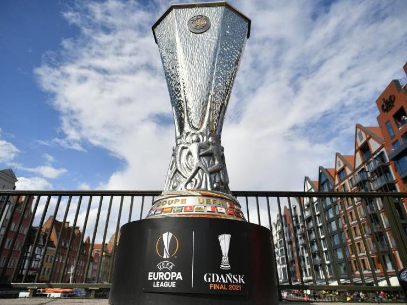 🚨 BREAKING: UEFA Europa League group stage draw