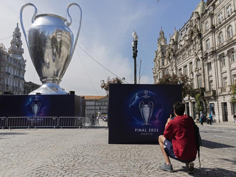 Have you heard about UEFA's planned Champions League reforms?