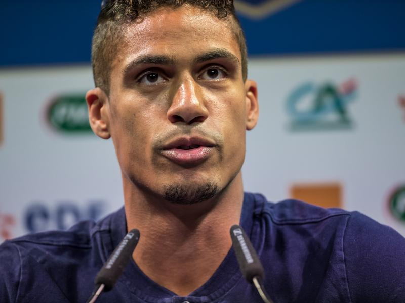 🇫🇷 When is Man United announcing Varane?