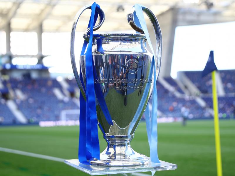 🏆 UEFA Champions League second qualifying round draw