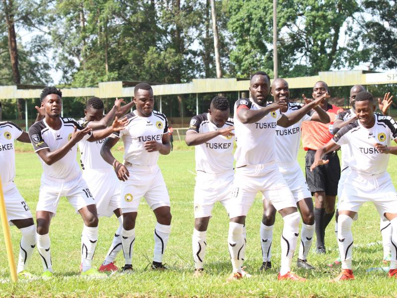 KPL side Tusker pulls out of CECAFA Kagame Cup