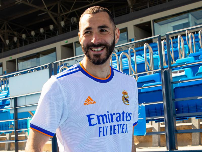 Reports: Benzema set for new two-year Real Madrid deal