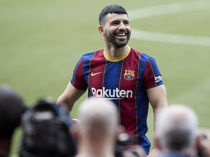 5️⃣ Five things you may not know about Sergio Agüero