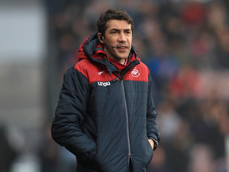 Benfica boss Bruno Lage given a green light to sign for Wolves