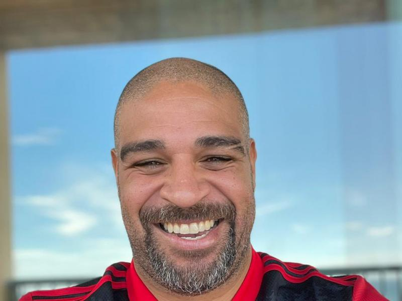 Adriano opens up about Jose Mourinho