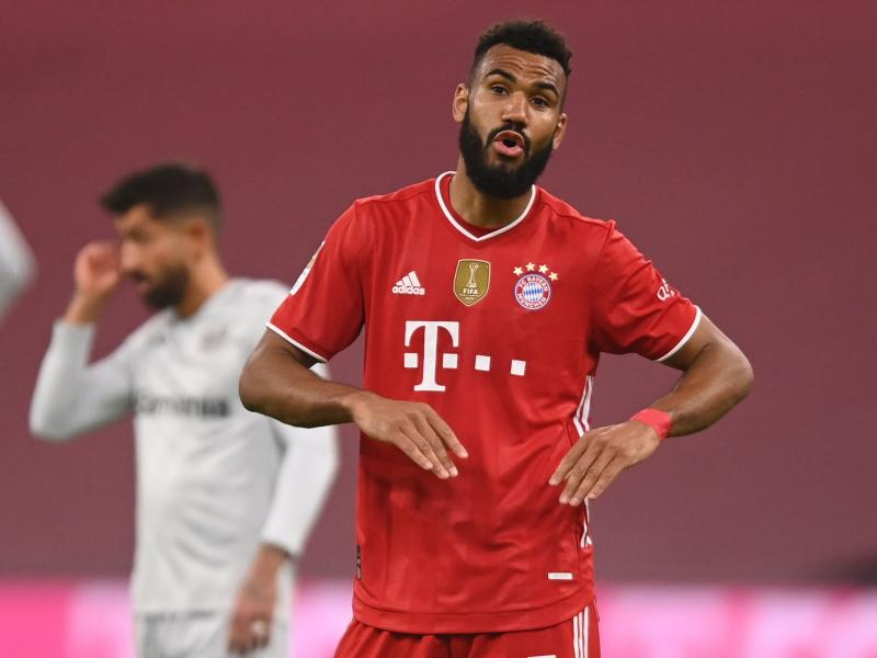 🚨 OFFICIAL: Bayern Munich striker Choupo-Moting signs contract extension