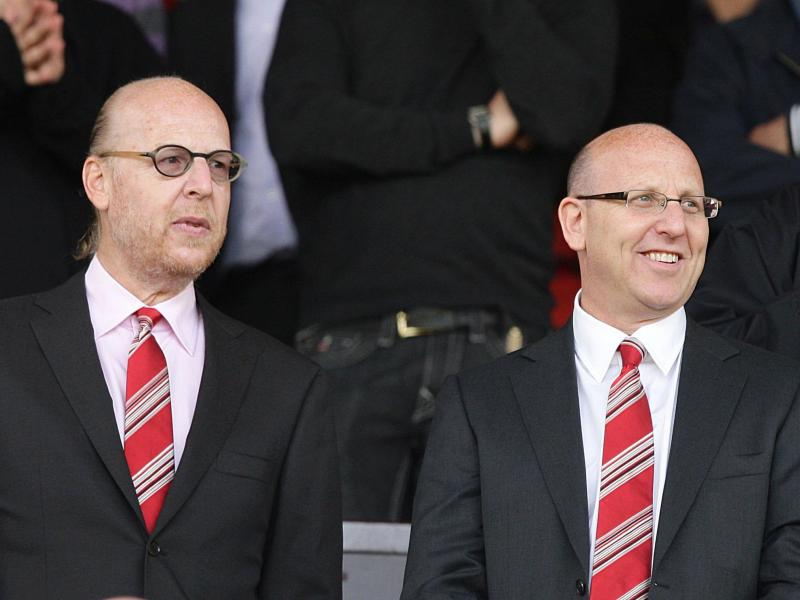 Glazers comment on fan-ownership
