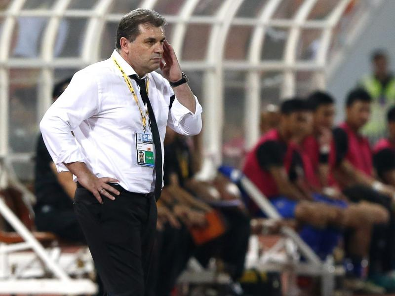BREAKING: Celtic appoint Postecoglou as new head coach