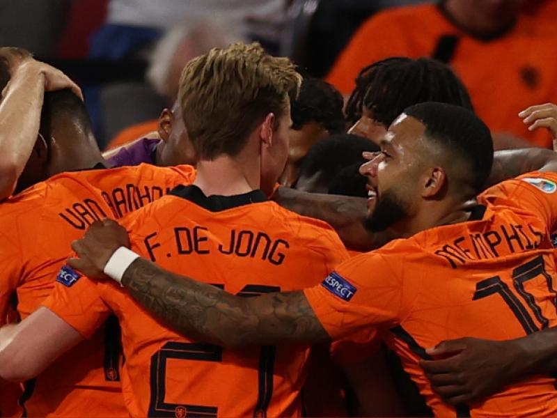 🏆 EURO 2020: Netherlands survive late Ukraine scare to secure first win in dramatic fashion