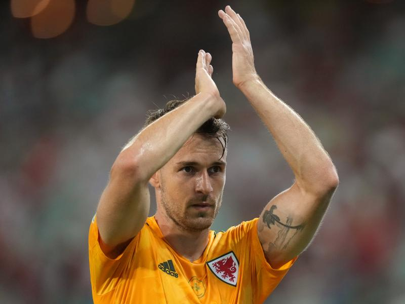 Wales suits me better than Juventus, admits Ramsey