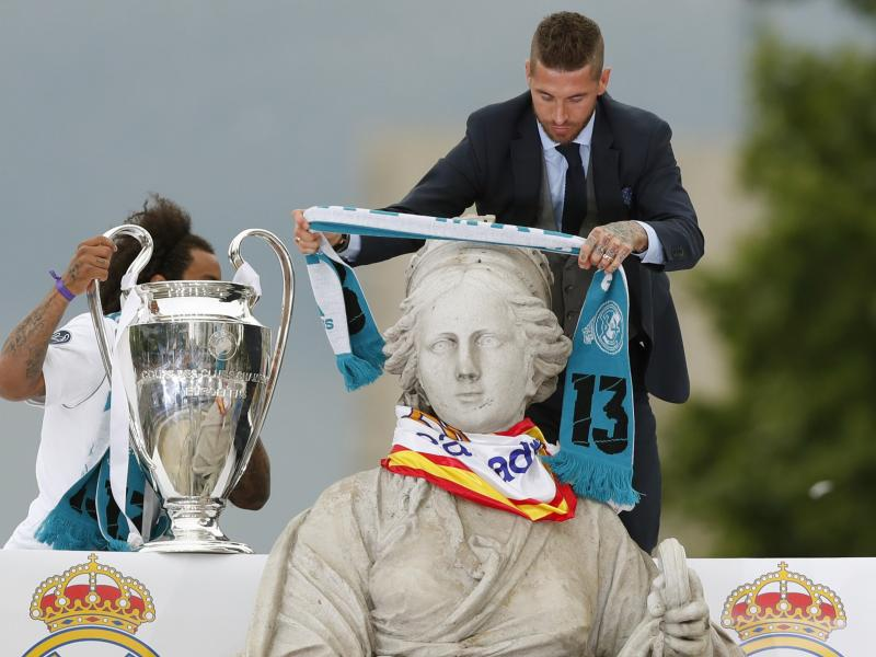 What does life after Sergio Ramos look like for Real Madrid?