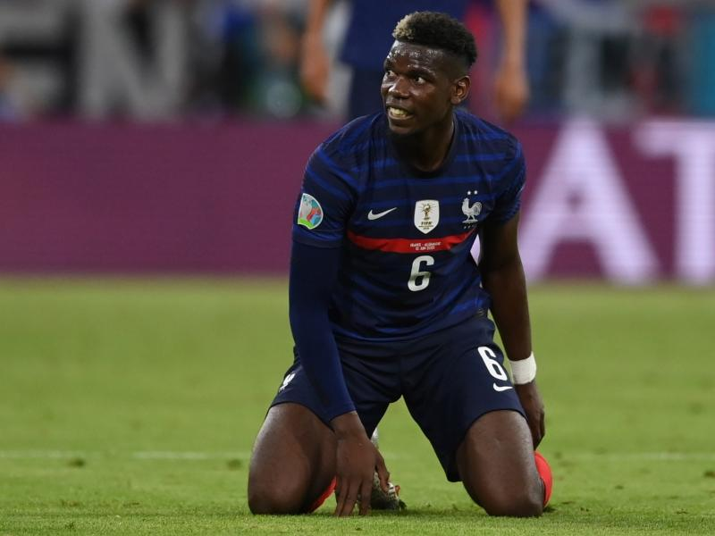 Man United yet to receive PSG offer for Paul Pogba