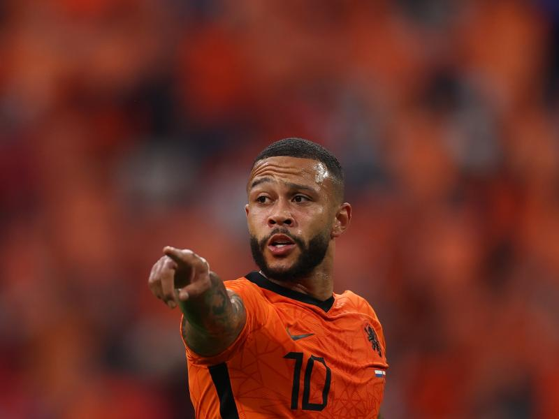 🍊 Memphis Depay will be the latest in a long line of classy Dutchmen to play for Barcelona