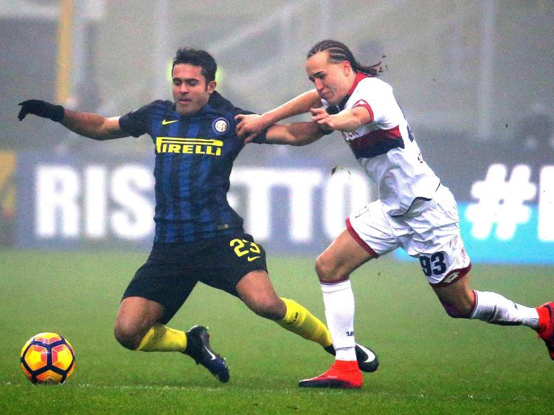 OFFICIAL: AC Milan confirm sale of defender Diego Laxalt