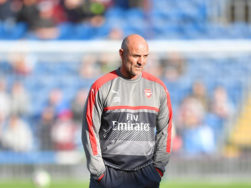 🚨 👋 JUST IN: Arsenal confirm departure of Steve Bould