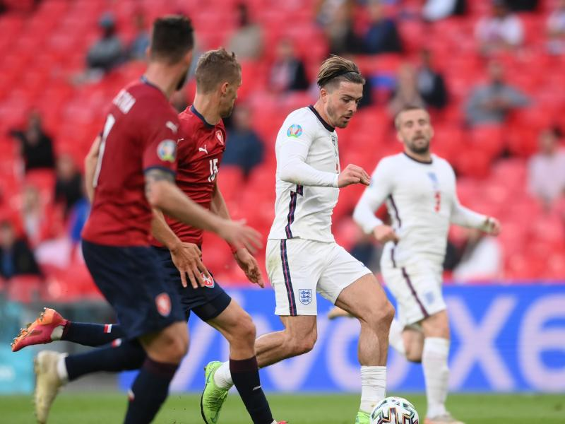 Jack Grealish to decide on his Aston Villa future after Euros