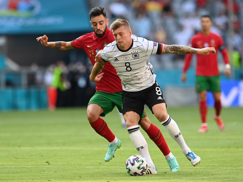OFFICIAL: Toni Kroos announces retirement from international football