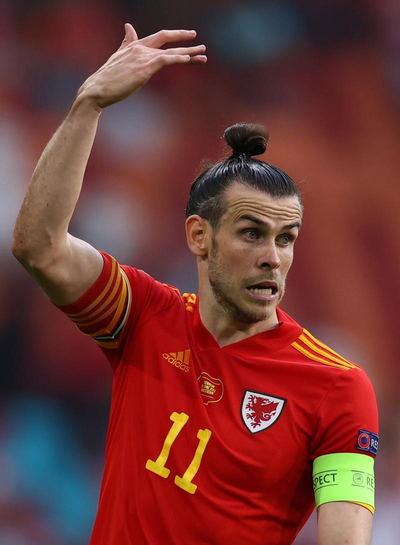 """🏴 Gareth Bale storms out of interview: """"People ask stupid questions"""""""