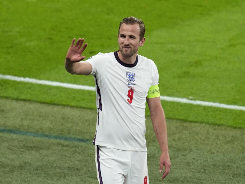 🏴🇩🇪 Germany manager Low on Kane: He can score goals out of every situation