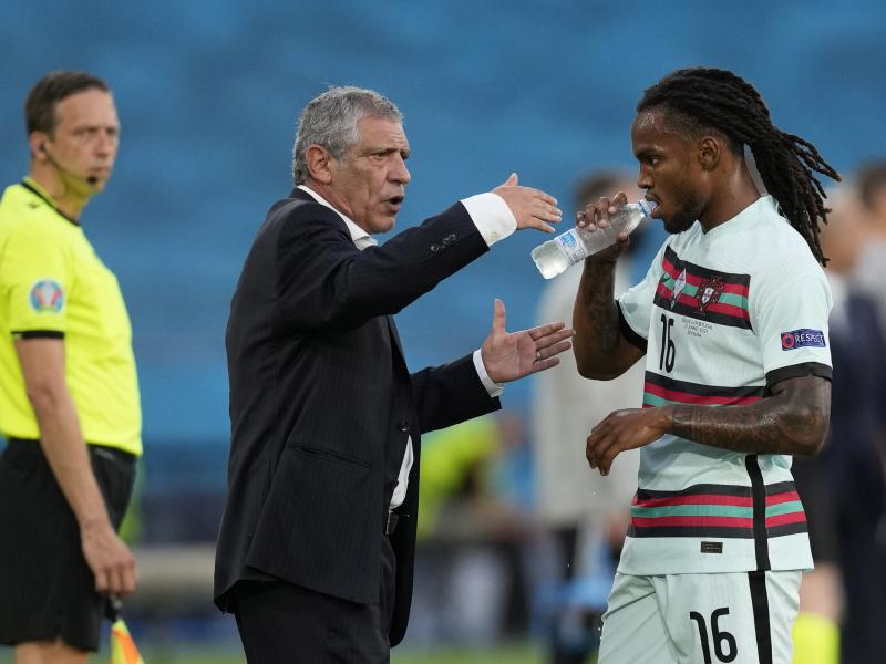 Lille set their price for Liverpool target Renato Sanches